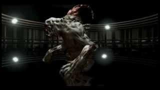 Resident evil 6: Chris extras 100%