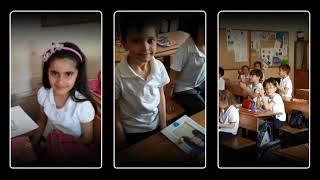 Şehit Polis Ahmet Atilla Güneş İlkokulu 4-d Mezuniyet Slaytı