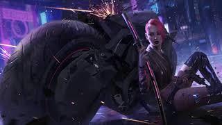 ''A Dull Sword'' - Tonal Chaos Music (Dark Sci-Fi Action Trailer Music)