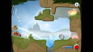 Sprinkle: Water splashing fire fighting fun! - iPad 2 - NZ - HD Gameplay Trailer