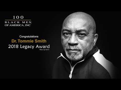 Legacy Award Winner