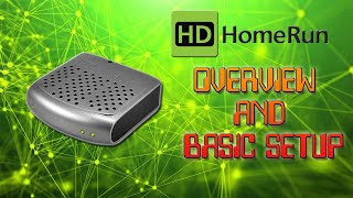 Video-Search for hdhomerun