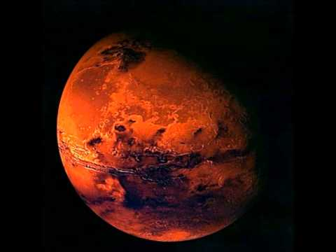 Facts about Mars! ~Whisper ASMR~