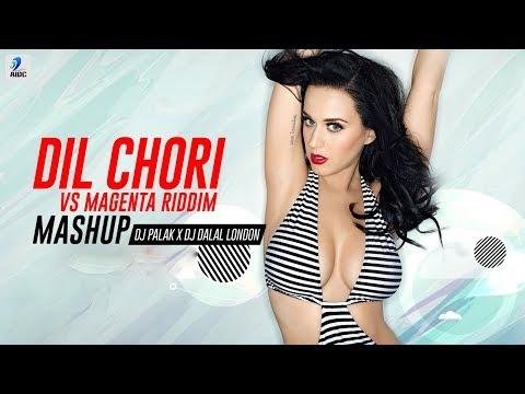 Dil Chori Vs Magenta Riddim Mashup   DJ Palak X DJ Dalal London   AIDC