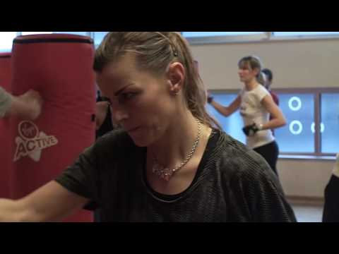Fit Boxe | Virgin Active Academy