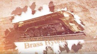 Lionel 2018 Brass N&W K2 Engine