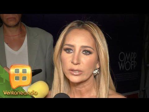 ¡Geraldine Bazán confiesa la razón por la que publicó el video contando su divorcio de Gabriel Soto!