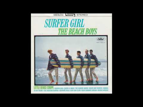 Beach Boys – In My Room (German language version) (Capitol) 1964