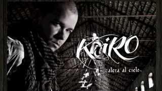 KAIRO - ÓXIDO Y LOTO ft. Xenon - Escalera al cielo 2014 [Oficial]