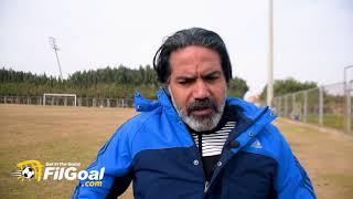 فيديو في الجول - عبد الهادي عن أزمة المصري وبتروجيت: أرادوا استفزازنا وفشلوا