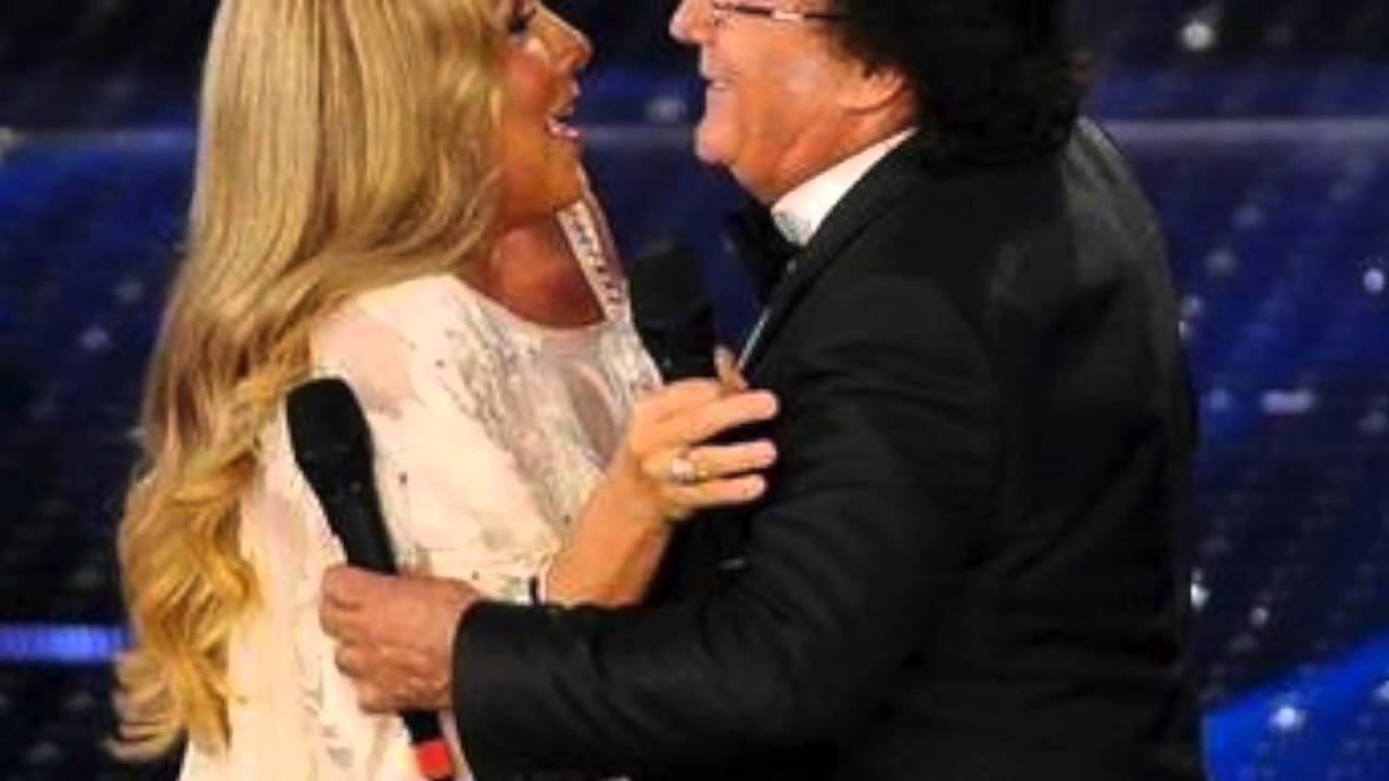Al bano romina power sanremo 2015 youtube for Al bano und romina