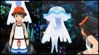Pokemon Ultra Moon: Nihilego's Ultra Space