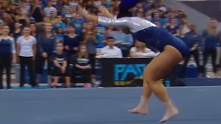 Amazing Hip Hop Gymnastics Routine Goes Viral   What's Trending Now