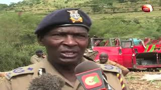 Police launch investigations into Londiani- Muhoroni  road accident