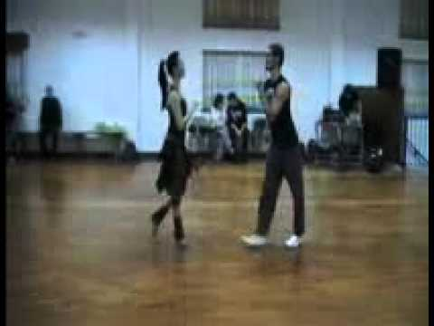 Studio Dance Performers -  4ª afrolatin party salsa oeste
