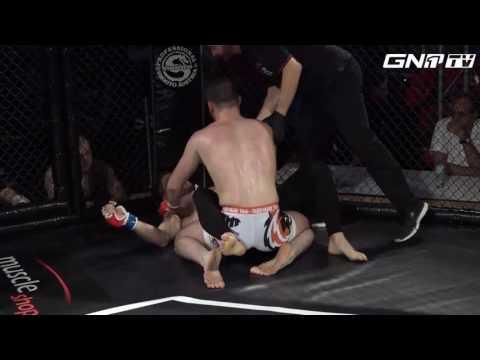WSFC 4: Emir Toshkaev vs. Jaroslav Altergott - Full Fight