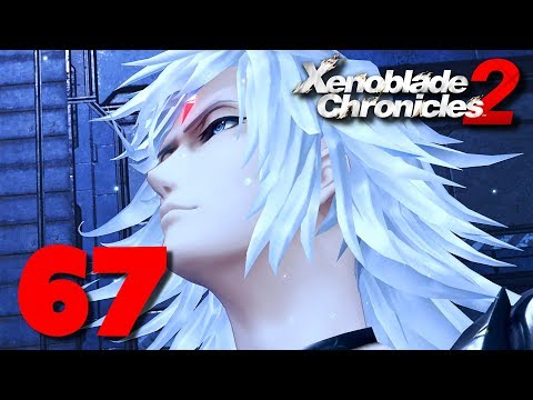 Let's Play Xenoblade Chronicles 2 #67: An Unlikely Hero