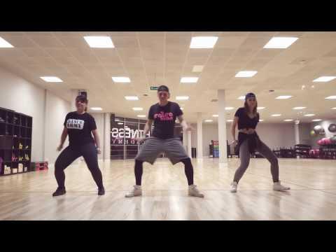 Shake Body Salsation choreography by Primo Przemek Waszczyszyn