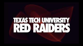 TexasTech University Red Raiders 2019-20
