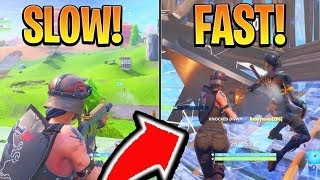 When to play PASSIVE Vs. AGGRESSIVE Fortnite! How to Win Fortnite Season 8! (Fortnite Ps4/Xbox Tips)