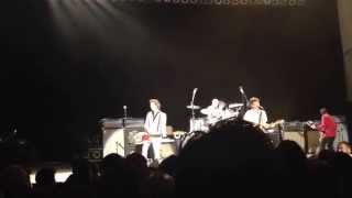 The Replacements - Achin to Be 9/19/14 Forest Hills Stadium Queens, NY