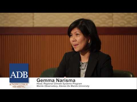 Sustainable Asia Leadership Program: Gemma Narisma
