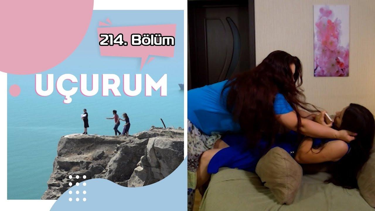 Uçurum (214-cü bölüm) - TAM HİSSƏ