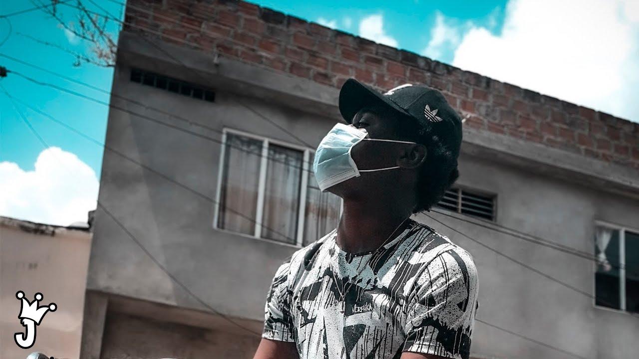 "Bryan tt - ""Pandemia"" (Official Music Video)"