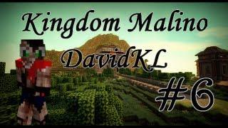 Kingdom Malino - #6 - Onze gevleugelde vrienden?!