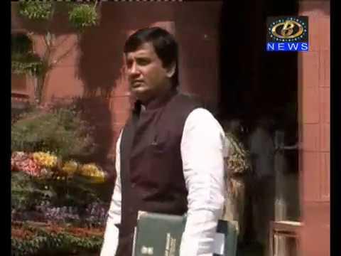Kolhapur MP Dhanajay Mahadik Story