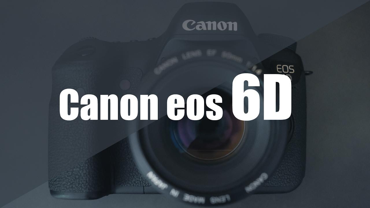 review canon eos 6d portugu s youtube rh youtube com manual canon 6d mark ii portugues manual canon eos 6d portugues