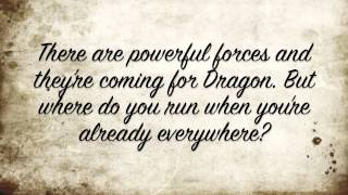 Dragon's Mind: The Book Trailer
