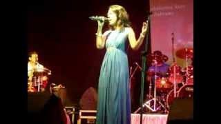 Kabhi Shaam Dhale to Mere Dil Mein aa jana - Mahalakshmi ji Live