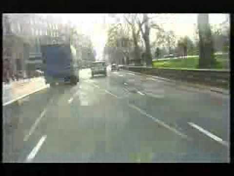 Radio Taxis on BBC London TV News.wmv