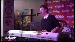 Greyson Chance - Different Live Version of Temptation - Year 2013 and 2014