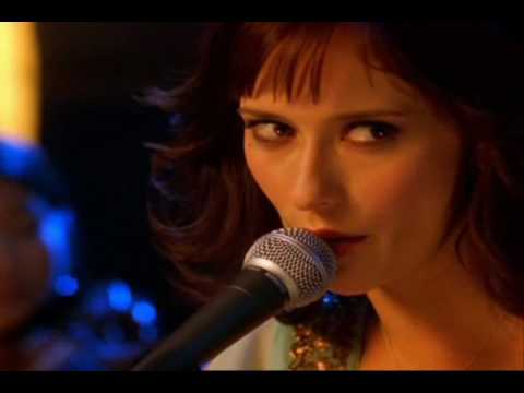 Jennifer Love Hewitt - Take My Heart Back (If Only clip).wmv