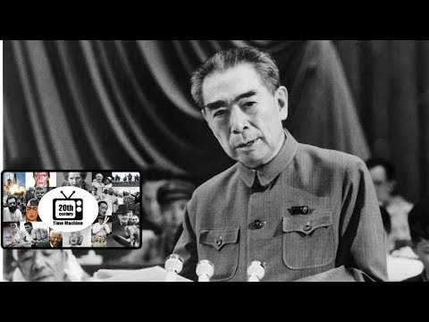 Interview With Communist China's First Premier: Zhou En Lai (1965)
