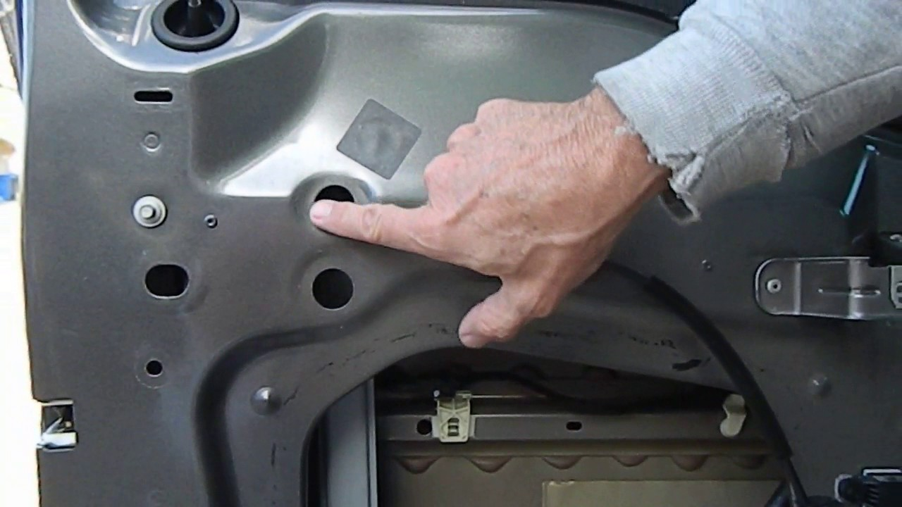 2015 and newer Ford F150 door panel removal and Jimmi Jammer install & 2015 and newer Ford F150 door panel removal and Jimmi Jammer ... Pezcame.Com