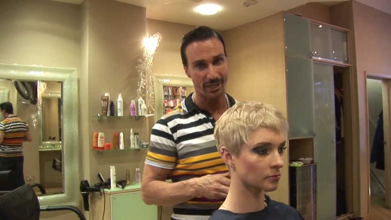 Pixie Style Cut Crop Haircut Short Hairstyles For Women