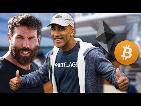Bill Perkins Talks About Dan Bilzerian And Cryptocurrency