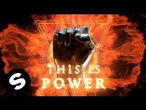 Hardwell & KSHMR - Power