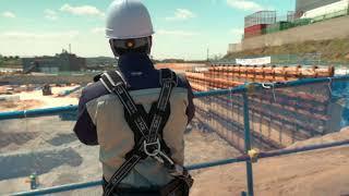 [K2 Safety] KB-9501 전체식 안전벨트 영…