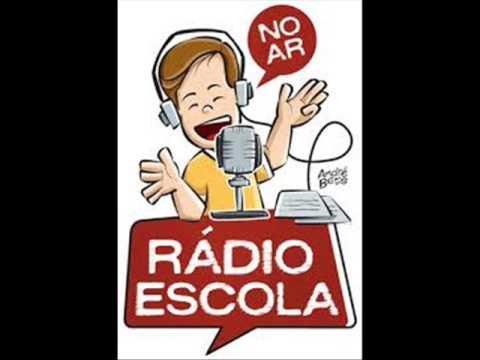 RADIO ESCOLAR - PROGRAMA MAIS EDUCAÇÃO