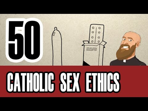 3MC - Episode 50 - What does the Church teach about sexual morality?
