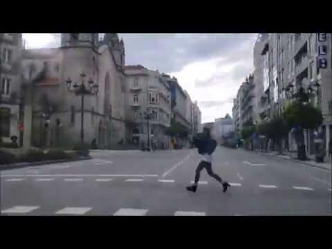 Vigo vacío