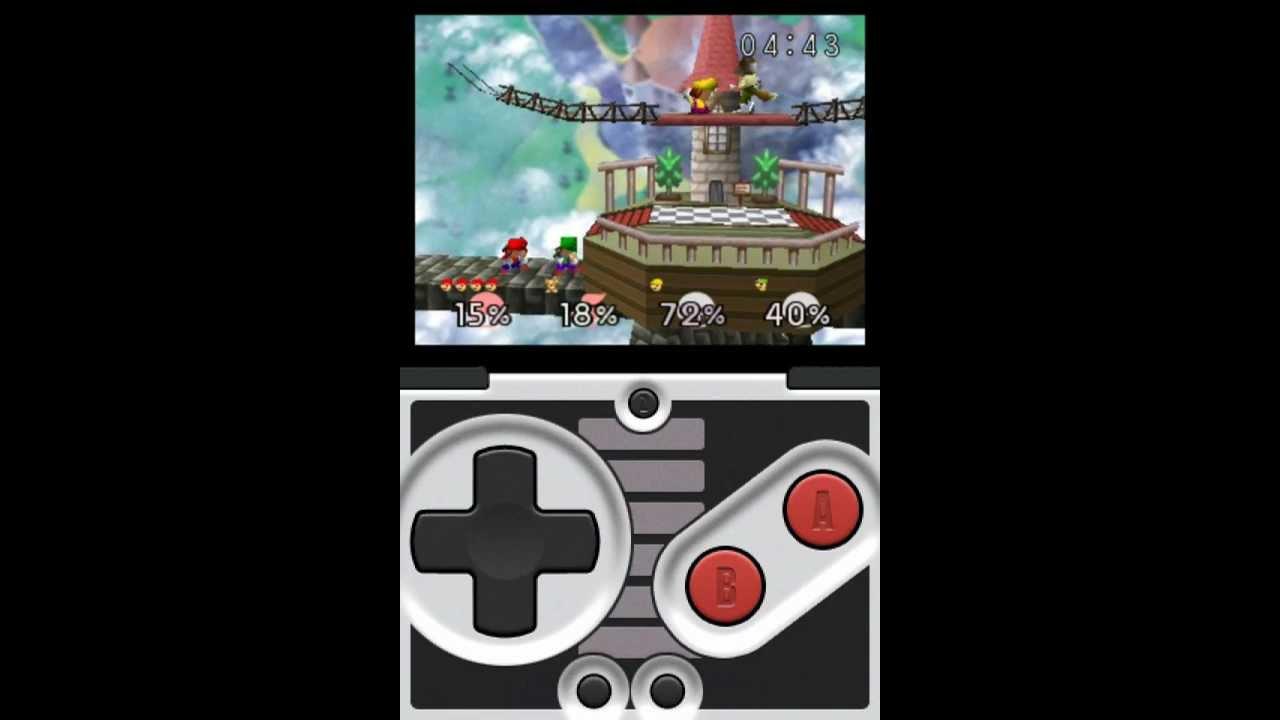 Super Smash Bros 64 Iphone 4s Download Youtube