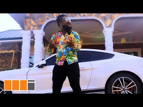 [Official Music Video]:- RAS KUUKU - I Love You