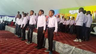 Riara Group Of School kuliko Jana by Sauti Sol