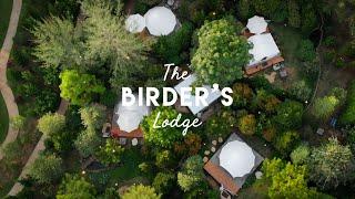 The Birder's Lodge - Khao Yai, Thailand