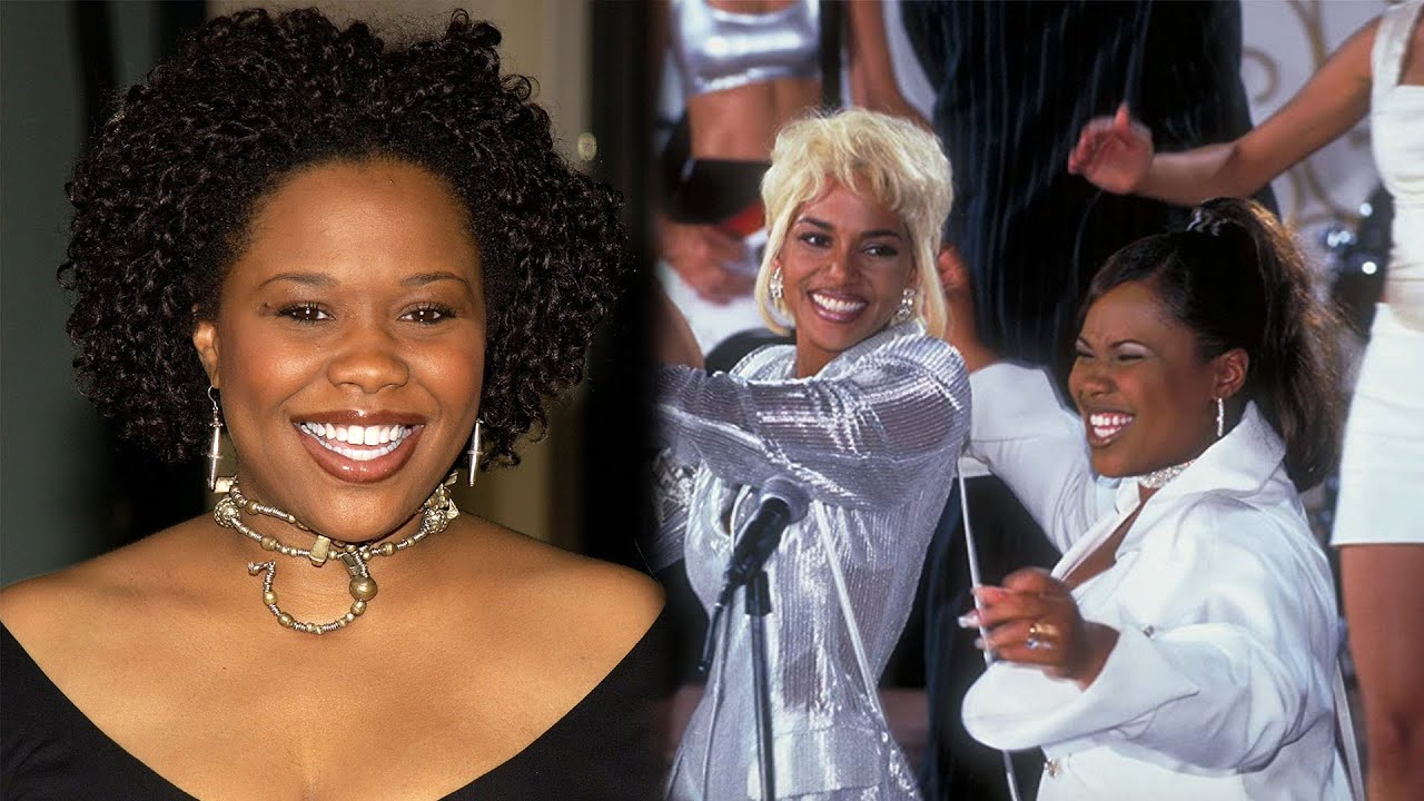 Natalie Desselle Reid dead: Actor from 'B.A.P.S.' and 'Eve' was 53